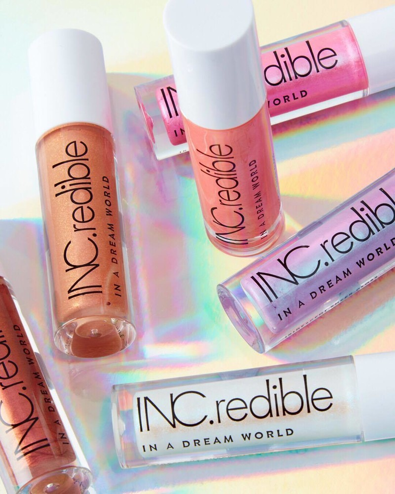 INC.redible Cosmetics