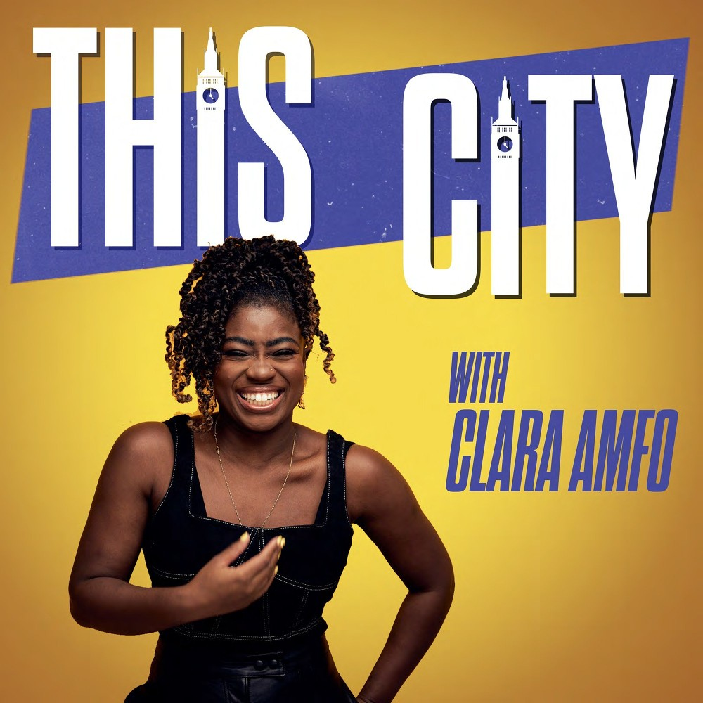 This City Podcast