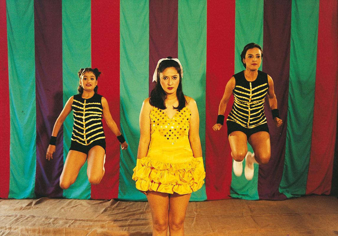 body Circus women