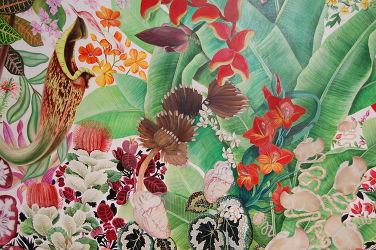 Image result for Suhasini Kejriwal, Untitled