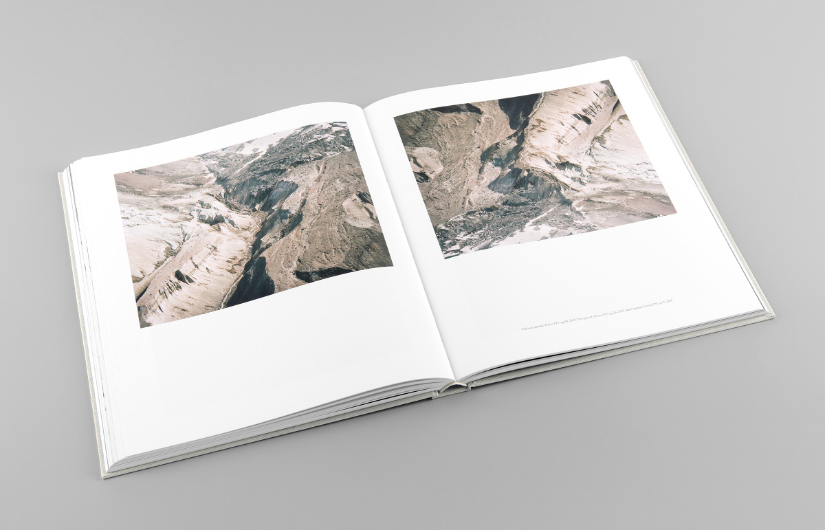 YES — Mapping the Limits of Space, Dan Holdsworth