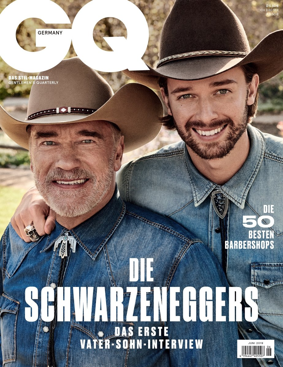 GQ Germany