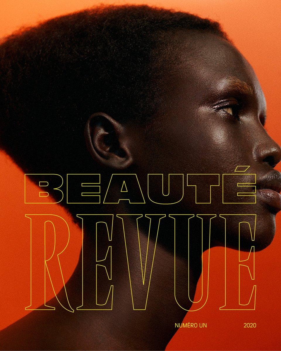 Revue Beauté