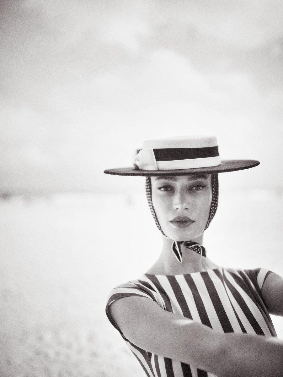 Vogue Germany April