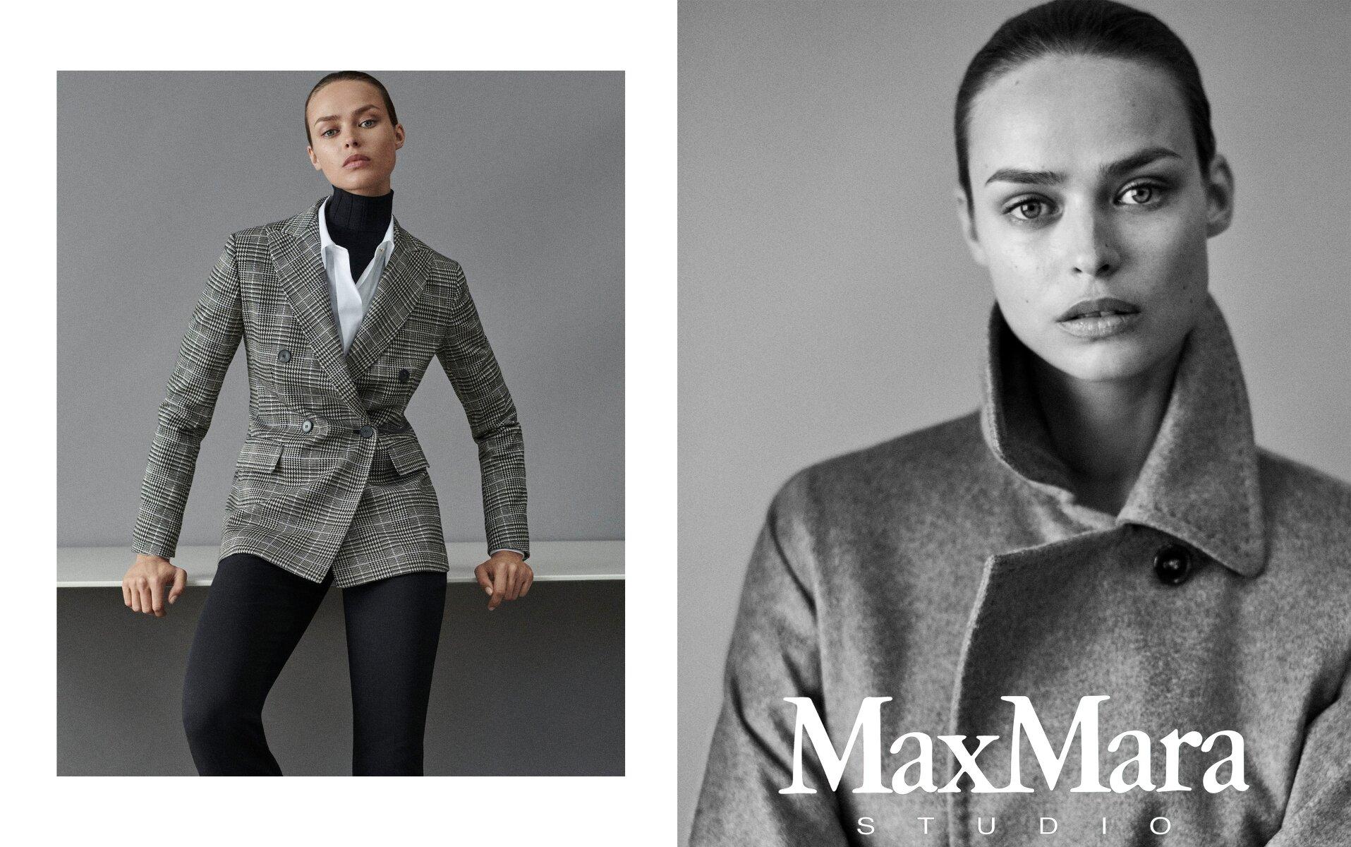 Max Mara Studio FW 2020