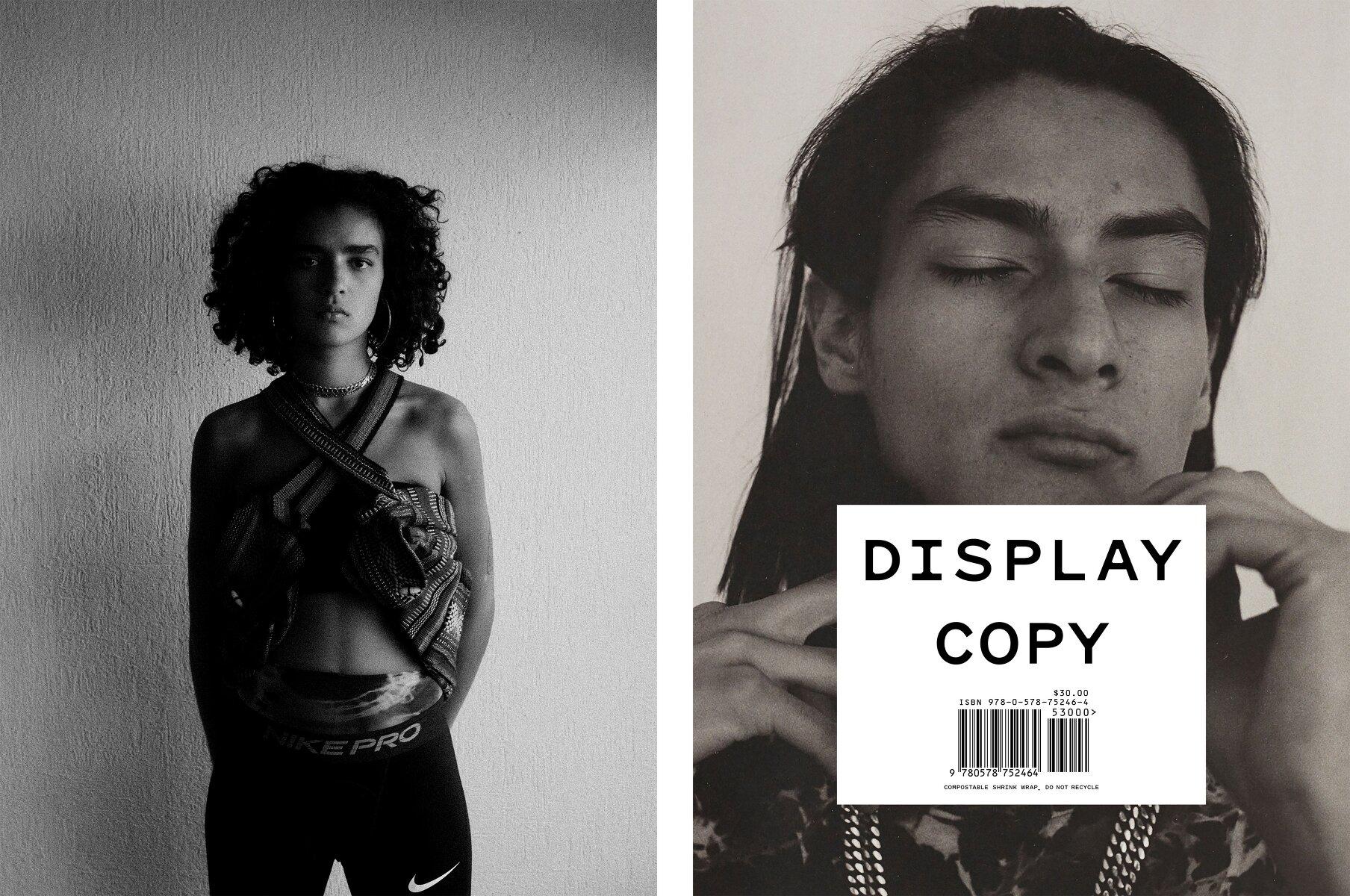 Display Copy