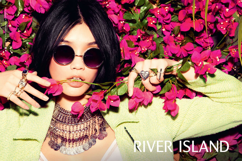 River Island SS13