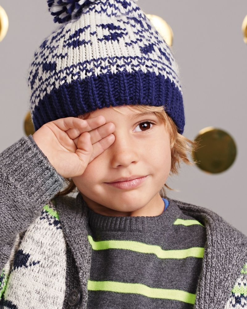 M&S Kids Winter 14