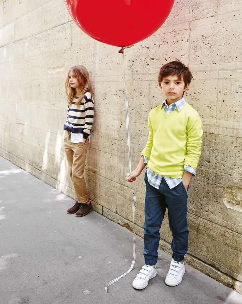 J.Crew Kids Catalogue