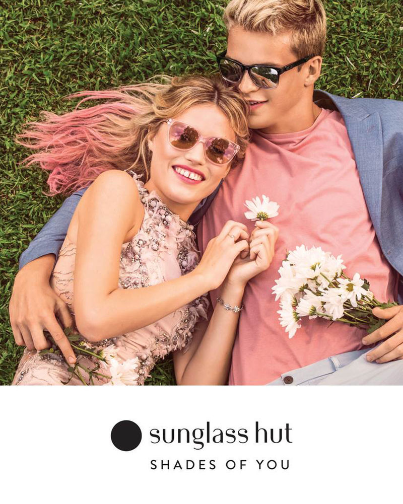 Sunglass Hut Valentine's Day 16