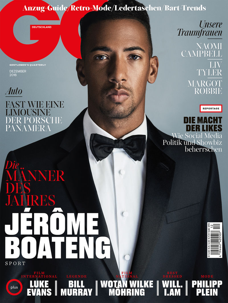 GQ Germany Dec 16