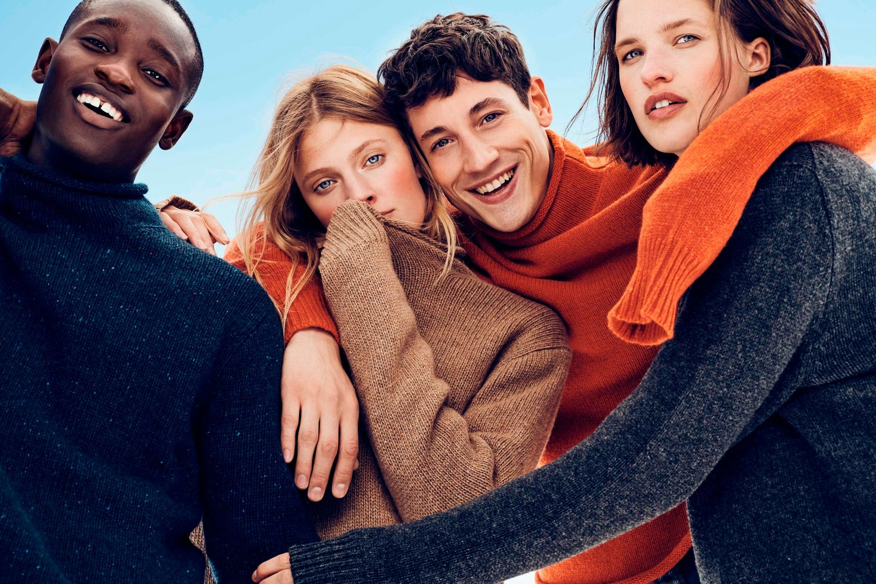 J.Crew Holiday 19