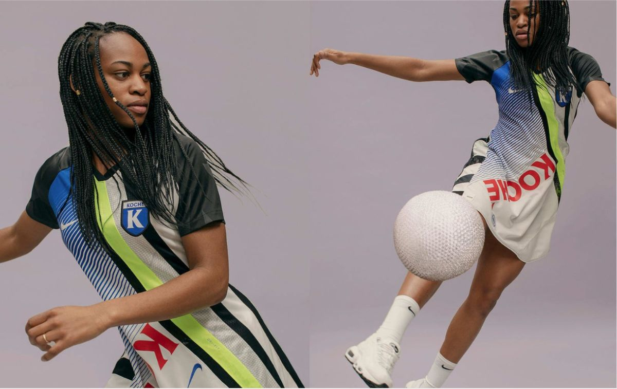 Nike Women's World Cup x Koché