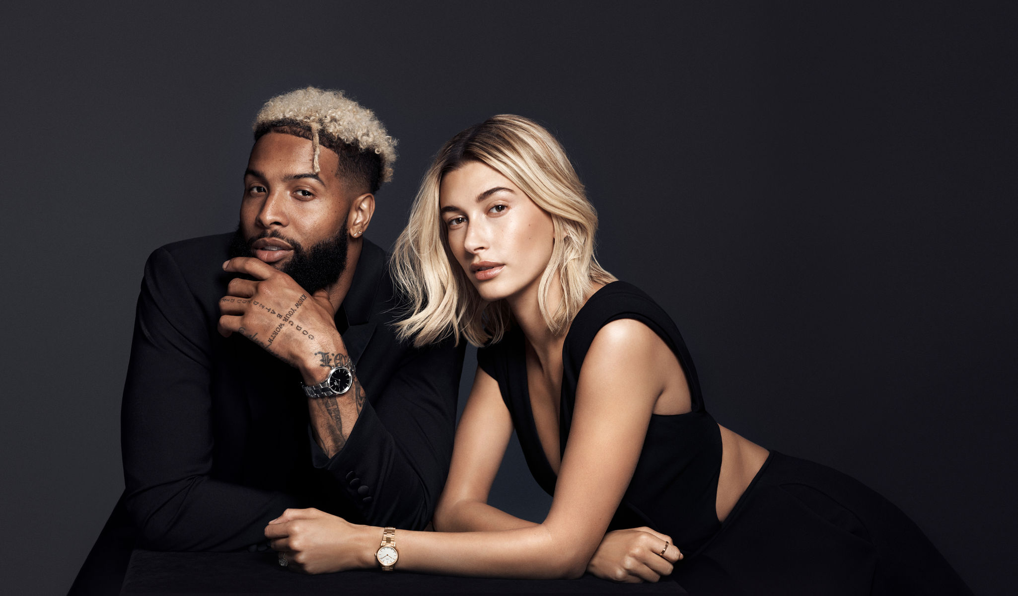 Daniel Wellington Icons 2019